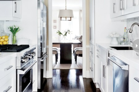galley kitchen 18