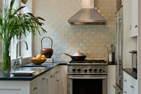 galley kitchen 25