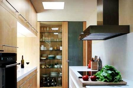 galley kitchen 43