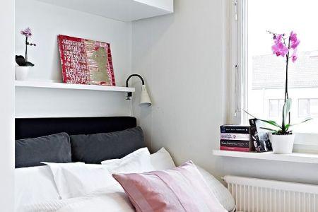 small bedroom storage ideas 16