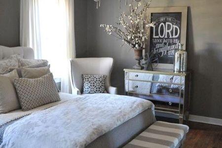 gray bedroom 24