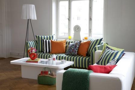 Bemz des housses branch es pour vos vieux meubles ikea for Bemz housse ikea