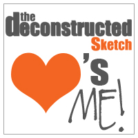 The Deconstructed Sketch Favorites