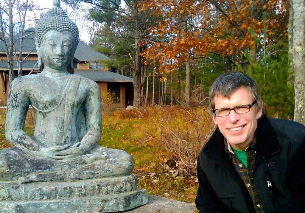 Meditation with Michael Taft