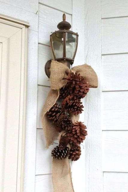 decoracion-navidena-puerta-entrada