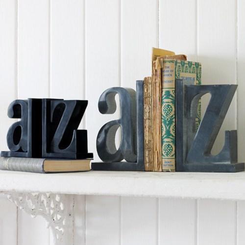 Decorando con Letras nuestra Casa