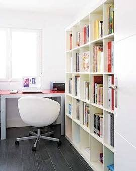 Diseño de Interiores por Mi Casa Revista