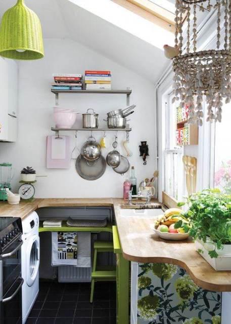 ideas-cocinas-pequenas