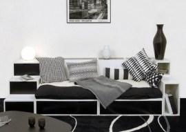 Muebles Funcionales para Espacios Pequeños