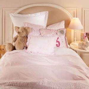 Zara home ropa de cama infantil decoracion de dormitorios - Ropa de cama zara home ...