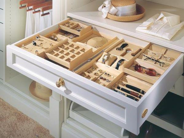 Un lugar para cada cosa cajones gavetas y porta objetos - Objetos rusticos para decoracion ...