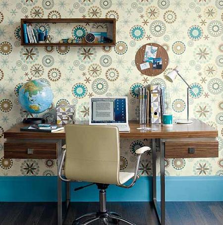 Organizar nuestro escritorio en casa complementos para for Complementos casa
