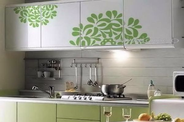 Ideas para decorar tu casa a bajo costo small lowcost for Decorar una cocina alargada