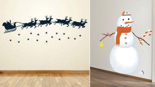vinilos_Navidad