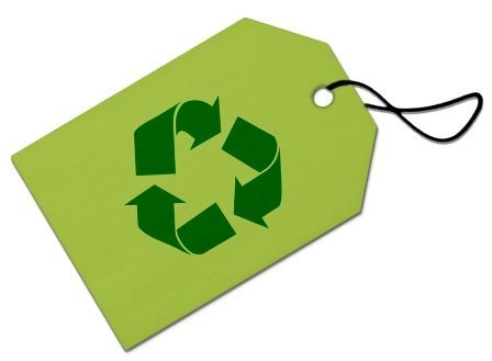 Decorando Con Objetos Reciclados