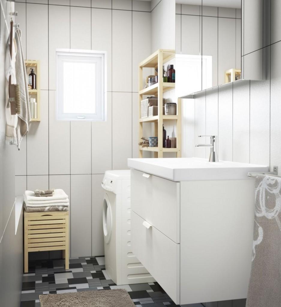 Decora tu ba o con bathroom vista 2 0 de ikea decoracion - Decora tu bano ...