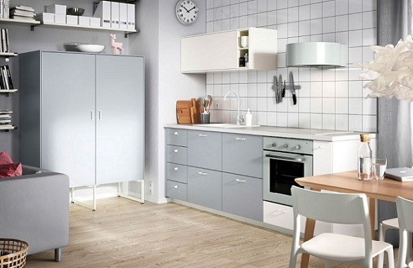 Ideas para decorar tu cocina en ikea decoracion de cocinas Disena tu cocina ikea