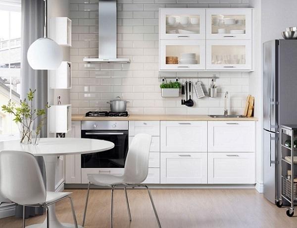 Ikea cocinas murcia affordable catlogo ikea cocinas aos - Cuanto cuesta una cocina nueva ...