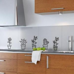 vinilos decorativos de cocina