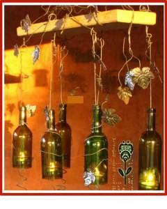 lamparas artesanales