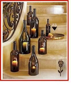 lamparas de material reciclable