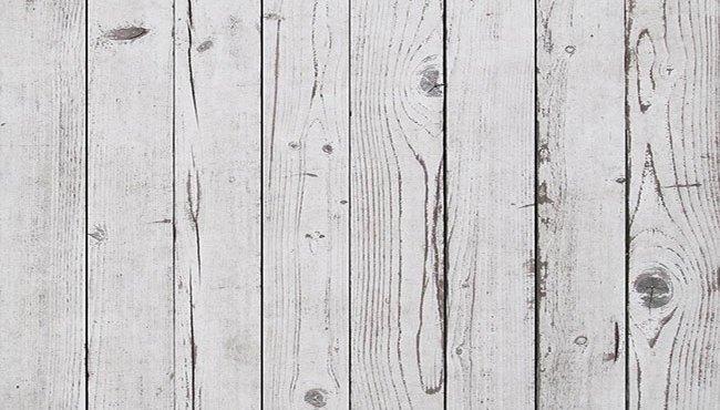 Alfombra que parece madera