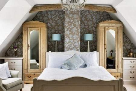 attic bedroom how to decorate attic bedrooms decorated life