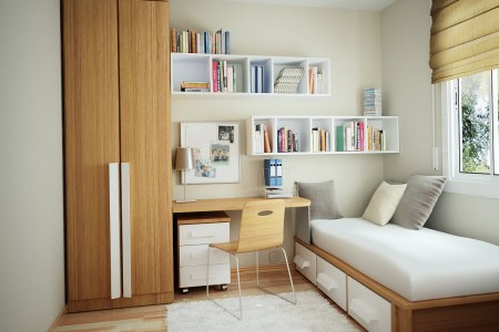 30 mind ing small bedroom decorating ideas | creativefan
