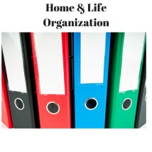 Home and Life Organization