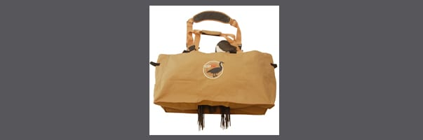 DecoyPro Silhouette Decoy Bag