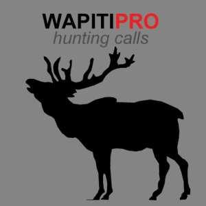 Wapiti Calls - Wapiti Hunting Calls App - Wapiti eCaller