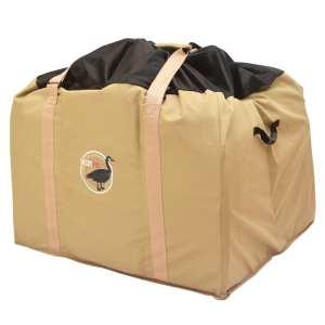 bigfoot goose decoy bag