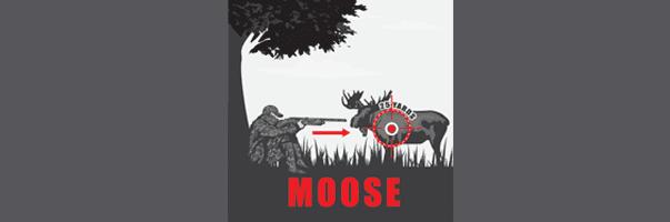 Range Finder App for Moose Hunting