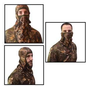 turkey hunting face mask