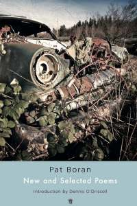 New and Selected Poems (Boran)