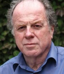 Paddy Bushe