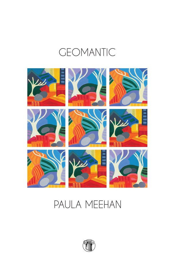 Geomantic by Paula Meehan
