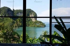 THE PARADISE KHO YAO BOUTIQUE BEACH RESORT & SPA, THAILAND
