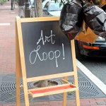 First Friday Art Loop