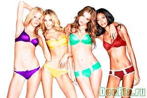 диета моделей