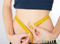 Slim waist measuring
