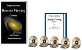 Remote Viewing Home Study Course