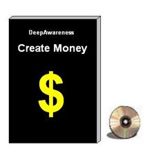 Reality Program: Create Money