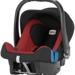 Confused by car seats?  The new regulation 'i-Size' all parents should know about