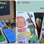 BEAR Cereal Alphabites {Review}