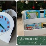 Tidy Books Box Review, Giveaway and Discount Code