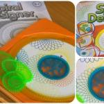 Feeling nostalgic with Ravensburger Spiral Designer