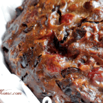 Festive Chocolate Cranberry Bishop's Bread NO text