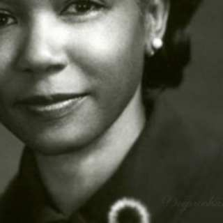 The Black Woman That Made History That's Not In The History Books NO text