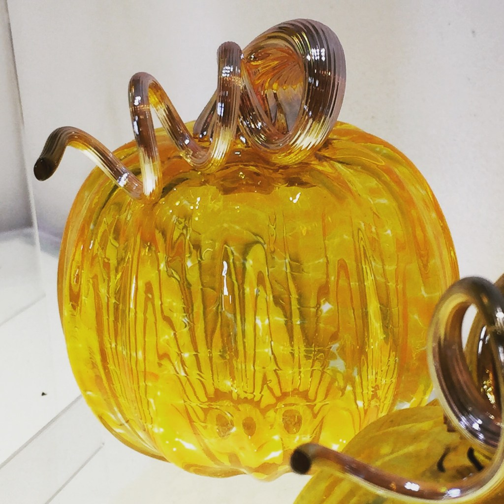 by Healesville Glass Blowing Studio